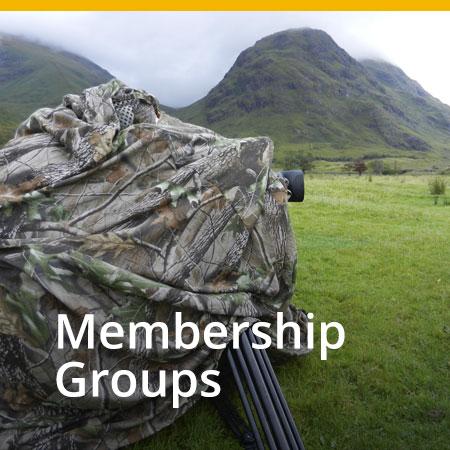 membership groups