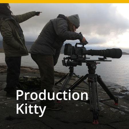 production kitty
